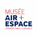 Musée De L'air Et De L'espace logo icon