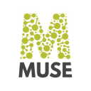 museglobal.com logo icon