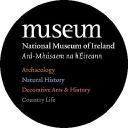 National Museum Of Ireland logo icon