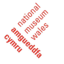 National Museum Wales logo icon