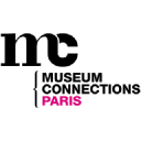 Museum Connections logo icon