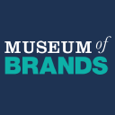 Museum Of Brands logo icon