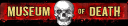 Museum Of Death logo icon