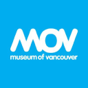 Museum Of Vancouver logo icon