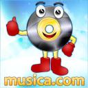 Musica logo icon