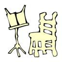 Musicalchairs logo icon