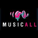 MUSICALL S.A.S logo