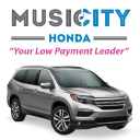 MUSIC CITY HONDA