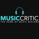 Music Critic logo icon