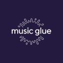 Music Glue logo icon