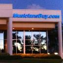 MusiciansBuy Inc logo