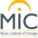 Music Institute Of Chicago logo icon