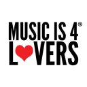 Music Is 4 Lovers logo icon