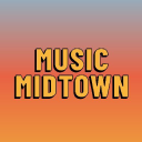 Music Midtown logo icon