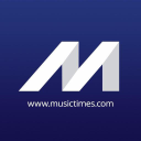 Music Times Co logo icon