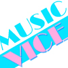 Music Vice Magazine - www.musicvice.com logo