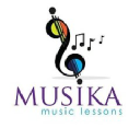 Musika Lessons logo icon