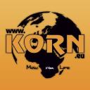 Musikhaus Korn E logo icon