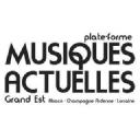 Musiques Actuelles logo icon