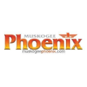 Muskogeephoenix logo icon