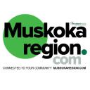 Muskoka Region logo icon