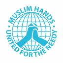 Muslim Hands Uk logo icon