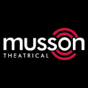 Musson Theatrical logo icon