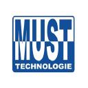 MUST Technologie logo