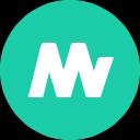 mustache.dk logo icon