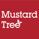 Mustard Tree logo icon