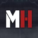 Muthead logo icon