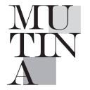 Mutina logo icon