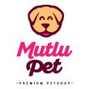 MutluPet Pet Market   Kedi - Köpek maması ve Aksesuarları Logo