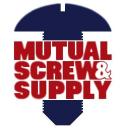 Mutual Screw logo icon