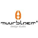 MUURBLOEM design studio logo