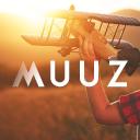 MUUZ Mobile logo
