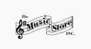 The Muzic Store Inc logo