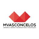 MVASCONCELOS - Madeira Island. logo