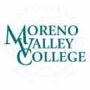 Moreno Valley College logo icon