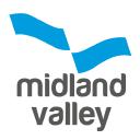 Midland Valley logo icon