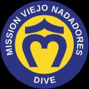 Nadadores Dive logo