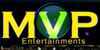 MVP Entertainments logo