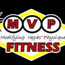 MVP Fitness logo