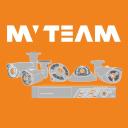 Mvteam Cctv logo icon