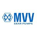 MVV metering systems logo