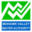 The Mohawk Valley Water Authority logo