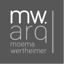 MW Arquitetura logo