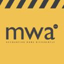 MWA Accounting Ltd logo