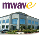 Mwave logo icon