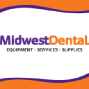Midwest Dental Equipment & Supply logo icon
